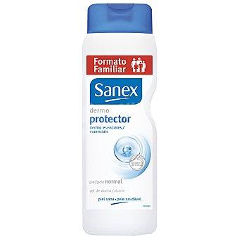 Sanex Gel dermo protector Bote 1200 ml