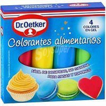 Dr. Oetker Colorante alimentario 59g