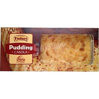 Tuduri Pudding de ensaimadas Envase 500 g