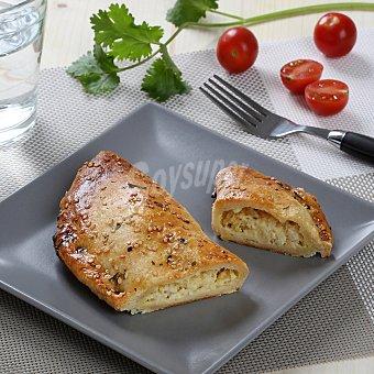 Carrefour Empanadilla de pollo al curry 1 u