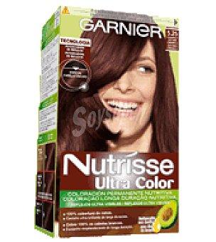 Garnier Tinte Nutrisse 5.25 Castaño Caramelo 1 ud