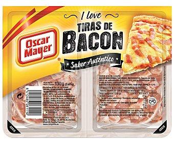Oscar Mayer Tiras De Bacon 150 gramos