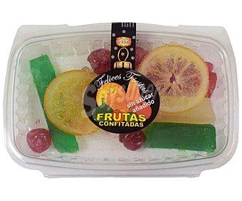 Capo Frutas surtidas sin azúcares añadidos capo 240 g