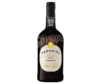 Ferreira Vino blanco de Oporto con denominación de origen Duero branco Botella de 75 cl