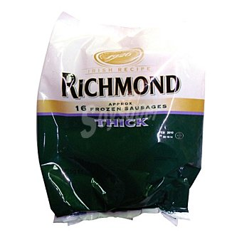 RICHMOND Salchichas Thick Walls 725 g