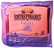 Queso tierno light 330 g Entrepinares