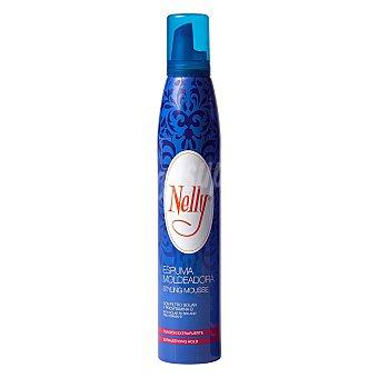 Nelly Espuma fuerte en Spray 300 ml