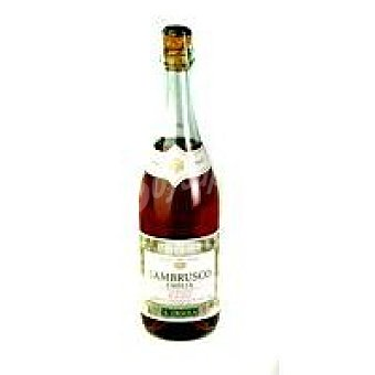 S. Orsola V.ros.italia Lambrus 1/2 Box Botella 75 cl