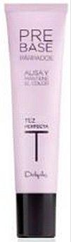 Deliplus Crema facial prebase parpados (alisa y mantiene el color) Tubo 15 cc
