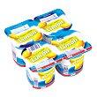 Yogur limón Pack 4 unidades 125 gr DIA