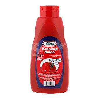Nàtex Ketchup dulce 500 g
