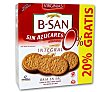 Galletas b-san integrales sin azúcar Caja 480 g Virginias