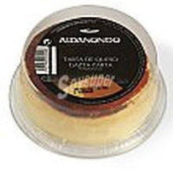 Aldanondo Tarta de queso Tarrina 180 g