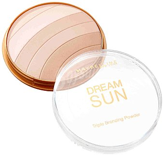 Maybelline New York Polvos de sol Dream Sun nº 01 1 ud