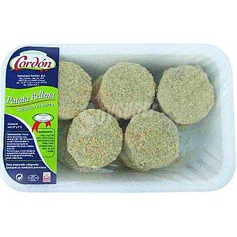 Cordon Patata rellena Envase 460 g