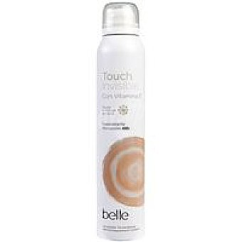 Belle Desodorante para mujer antimanchas Spray 200 ml