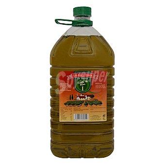 Zafra Aceite de oliva intenso 1º La Alquería Garrafa 5 l