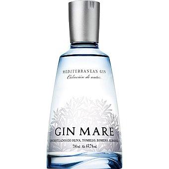 GIN MARE Ginebra Mediterranean Botella 70 cl