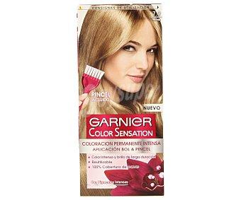 Color Sensation Garnier Tinde de color rubio nº 7.0 1 unidad