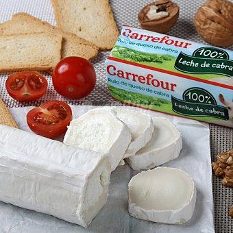 Carrefour Rulo queso de cabras 180 g