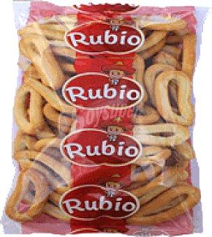 Patatas Rubio Rosquillas caseras 300 g