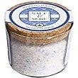 Sal fina azul de Persia frasco 180 g SALT&MORE