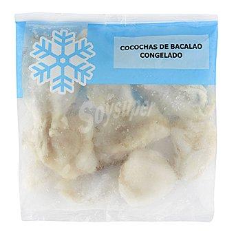 Carrefour Cocochas de bacalao Bandeja de 300 gr