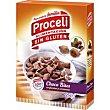 Choco Bites sin gluten Caja 225 g Proceli