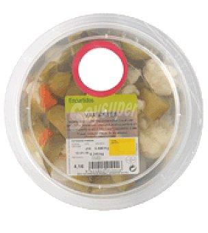 Variantes Tarrina de 240 gr