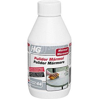 HG Pulidor de mármol para todo tipo de piedra natural Botella 300 ml