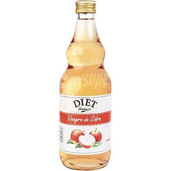 Diet Rádisson Vinagre de manzana botella 75 cl 75 cl