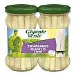Espárragos blancos especiales para ensaladas neto escurrido Pack 2 tarro 100 g Gigante Verde