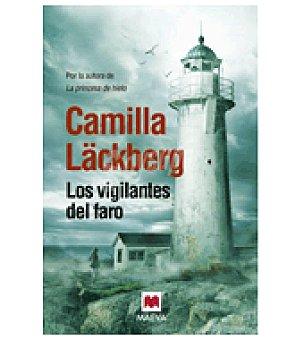 Faro Los vigilantes del (camila Lackberg)