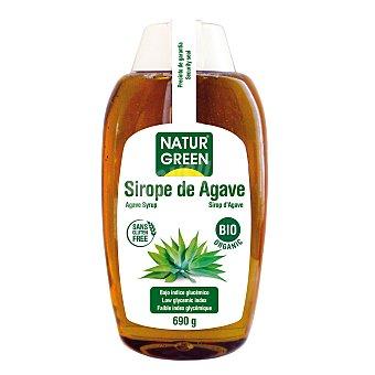 Naturgreen Sirope agave 690 g.