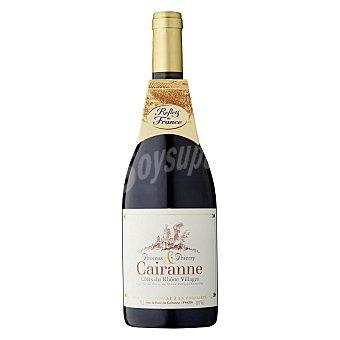 Reflets de France Vino Cairanne Tomas & Thierry 75 cl