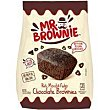 Brownies con chocolate Paquete 200 g MR