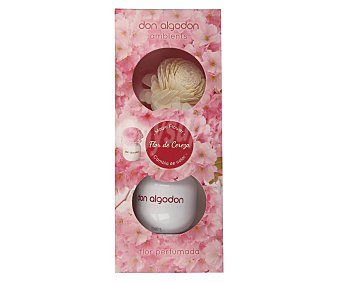 Don Algodón Flor Magic Flower cerezo en flor 45 ml