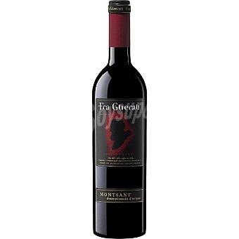 Fra Guerau Vino tinto crianza D.O. Montsant botella 75 cl Botella 75 cl