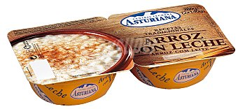 Central Lechera Asturiana Arroz con leche 280 g
