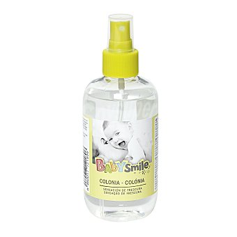 Baby Smile Colonia infantil en Spray 250 ml