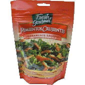 Fresh Gourmet Pimientos crujientes 80 GRS