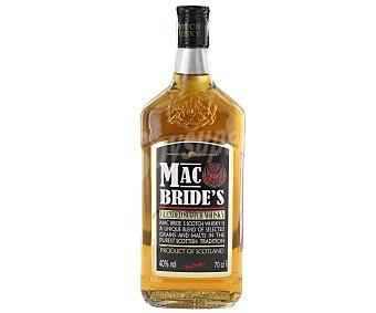 Macbride'%1 Blended whisky escocés Botella de 70 centilitros