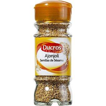 Ducros Ajonjoli granos de sésamo Bote de 55 g