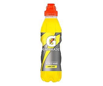 Gatorade Bebida isotónica de limón Botellín 50 cl