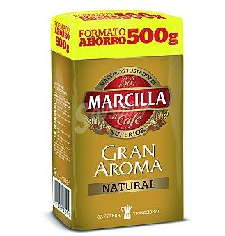 Marcilla Café molido natural 500 g