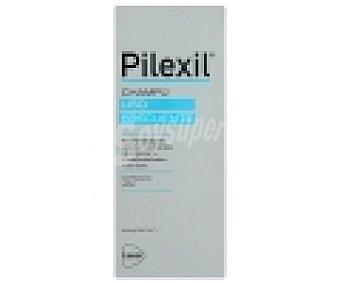 PILEXIL Champú de uso frecuente con pantenon y miel 300 Mililitros