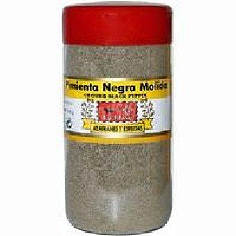 LA LLAVE Pimienta negra molida Bote 160 g