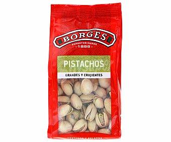 Borges Pistachos tostados Bolsa 150 g