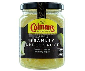 Colmans Salsa de manzana Bramley Tarro 250 ml