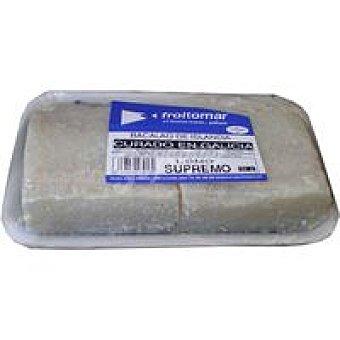 Froitomar Bacalao lomo Bandeja 750 g
